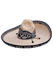 Color Sombreros Charros De