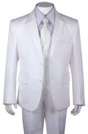 Husky Suit Church Suit