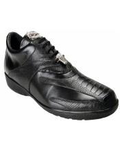 Sneaker Bene Black Geniune