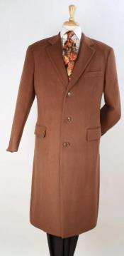Vicuna - Light Brown