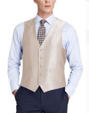 Suit Vest Beige (Shark