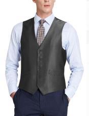 Suit Slim Fit Vest
