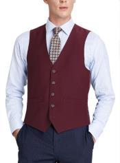 Solid Pattern mens Suit