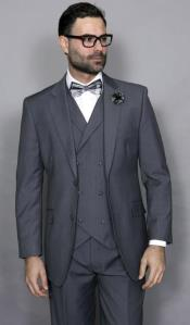Suit Statement Brand Athletic