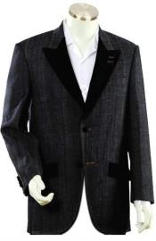 Sport Coat Jacket (No
