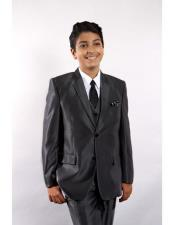 For Teenager Black w/