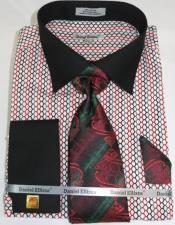 Multi Colorful Mens Fashion