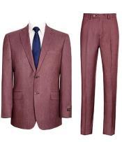 Suit - Salmone Suit