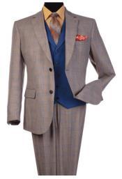 120811 Steve Harvey Suits