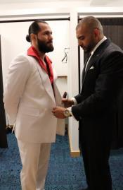 Suit + Matching Free