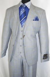 Suit Brand - Light