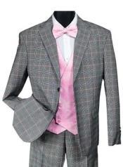 Suit Brand - Mens