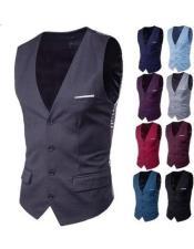 Bundle 5 Dress Vest