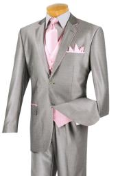 and Pink Suit Including