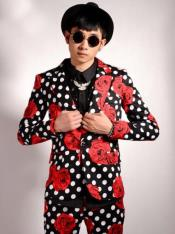 Dot Suit (Jacket +