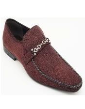 ZOTA Shoes - Leather