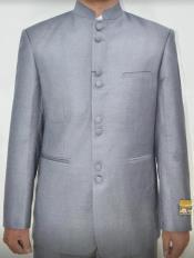 Evil Suit - Austin