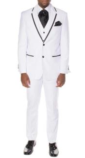 "Wedding ""Celio"" White and"