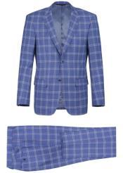 Marino Slim Fit Suit