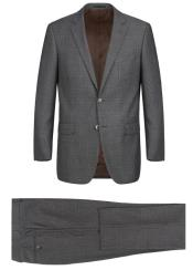 Fit Renoir Marino Suit