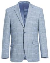 Tattaglia Classic Fit Plaid