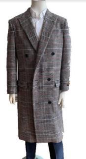 Overcoat - Full Length