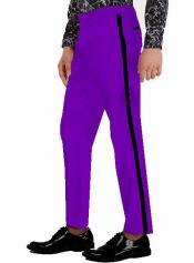 Pants - Flat Front
