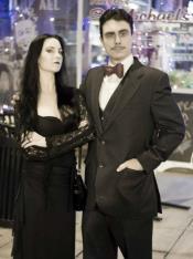 Addams Suit - Gomez