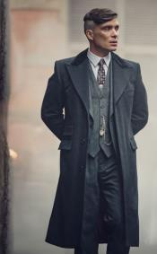 Dark Grey Thomas Shelby