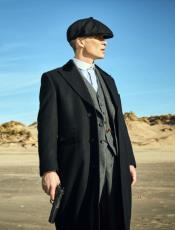 Blinder Suit $149 +