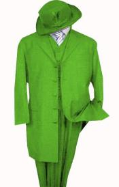Green - Lime Green