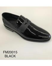 Formal Shoes - Black