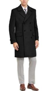 And Cashmere Peacoat -
