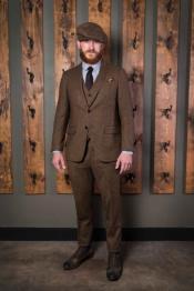 Suits - Peaky Blinders
