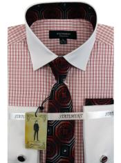 Dress mens Shirts with