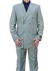 and Tall Suit -