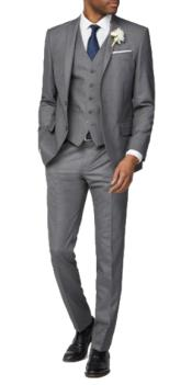 Wedding Suit -