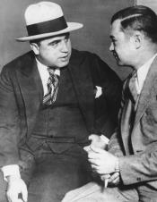 Capone Suit - Al