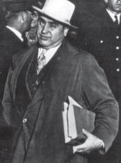 Custome - Al Capone