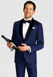Tuxedo - Groom Suit