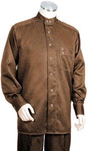 Sleeve Walking Suit -