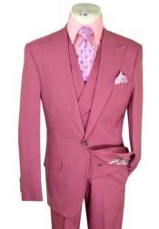 Slate Solid Raspberry Pink
