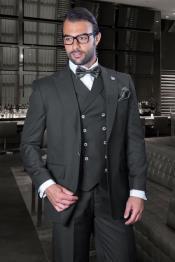 Fit Suit - Charcoal