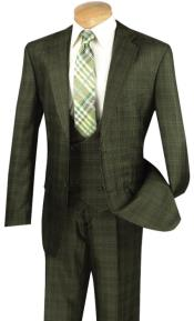 3 Piece Suit with
