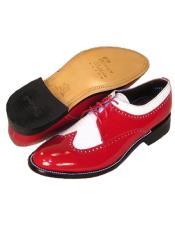 Stacy Baldwin Spectator Shoes