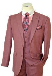 Blush Suit - Blush