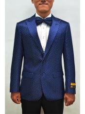Dot Suit - Polka