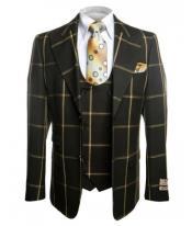 Dress Suit - Rossiman