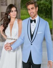 Tuxedo + Vest and
