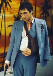 Blue Suit - Vested